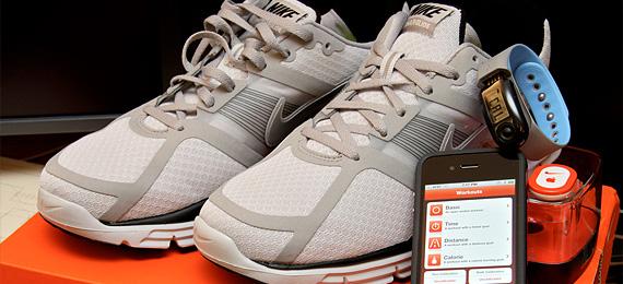 Utrustning för löpning
